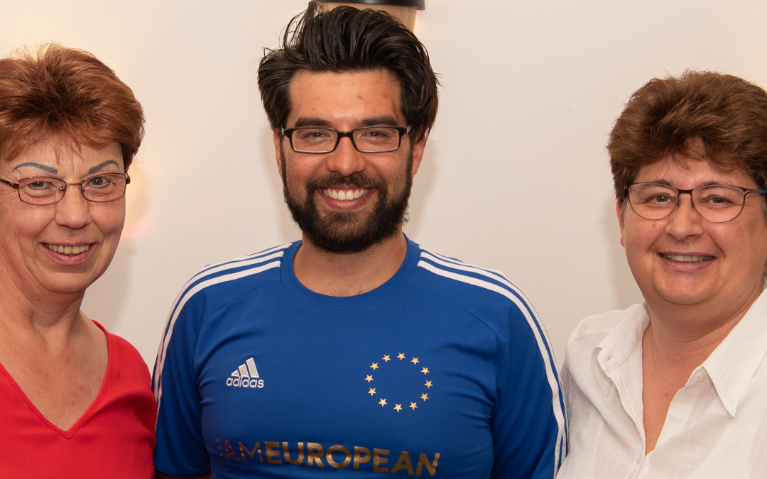 Das Richtige aus Bayern für Europa
