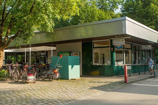 Campingplatz Thalkirchen soll erhalten werden